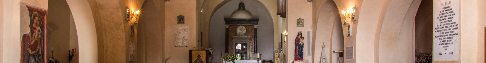Chiesa di S.Teresa